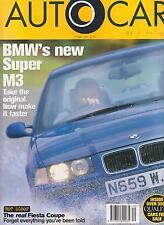 AUTOCAR 15 MAY 1996