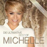 MICHELLE - DIE ULTIMATIVE BEST OF  CD NEU