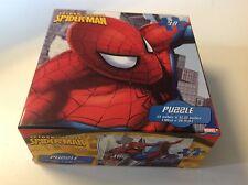 SPIDERMAN Spider Sense Puzzle 48 Pieces Marvel Jigsaw
