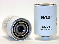 Hydraulic Filter Wix 51736