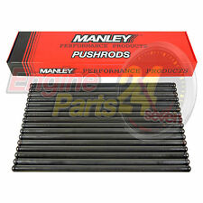 HOLDEN V8 253 308 304 EFI 5.0L PUSHRODS MANLEY HARDENED STD LENGTH 25773-16