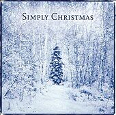 Various Artists : Simply Christmas Xmas Vocal 1 Disc CD