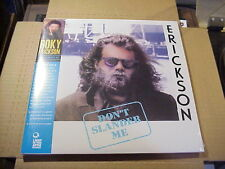 LP:  ROKY ERICKSON - Don't Slander Me  PSYCH 2xLP REISSUE + download