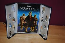 disney atlantide coffret de feves