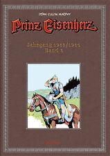Prinz Eisenherz, BOCOLA Verlag, Murphy-Jahre, Band 8, Jg. 1985/1986