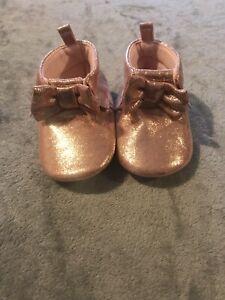 Ted Baker Girls Baby Shoes   eBay