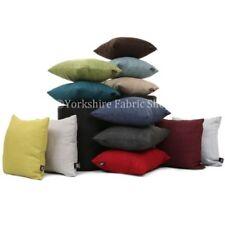 Coussins et galettes de sièges modernes sans marque en lin pour la décoration intérieure de la maison