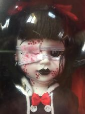 Living Dead Dolls Resurrection Maggot Brand New And Sealed- Excellent Condition