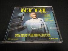 "CD ""TOP HAT - MUSIC FROM FILMS OF FRED ASTAIRE & GINGER ROGERS"" Henry MANCINI"