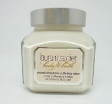Laura Mercier Body And Bath Almond Coconut Milk Body Souffle  ~ 6.7 oz / 200 ml