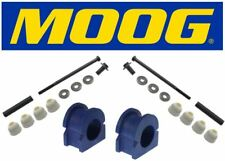 MOOG Front Sway Bar Links & Bushings 2009 Chevrolet Silverado 1500