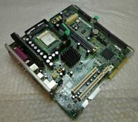 Dell 04T346 4T346 Socket LGA 478 Motherboard / System Board with Back Plate