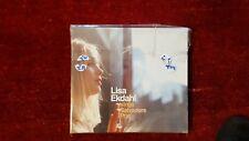 LISA EKDAHL - SINGS SALVADORE POE. CD