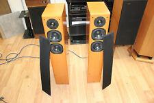 Vienna Acoustics Mozart Stereo Floor Speakers X 1 Pair