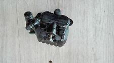 Bremszange Bremssattel Bremsen hinten Piaggio MP3 125 Hybrid 11.000 km 2009