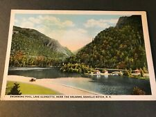 New listing Swimming Pool Lake Gloriette Near the Balsams Dixville Notch New Hampshire NH