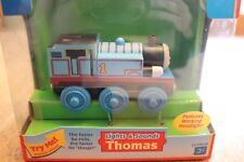 Thomas & Friends Wooden Railway LC99040 Lights & Sounds Thomas Real Wood NIP New