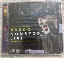 Vasco Rossi Cd Vasco Non Stop Live Nuovo Ediz. Speciale NON da Negozio