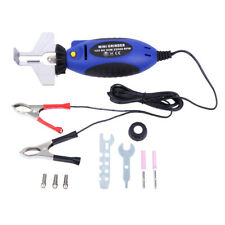 Mini Metal 12 Volt Portable Electric Chain Saw Chain Sharpener
