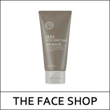 [THE FACE SHOP] JEJU Volcanic Lava Peel-Off Clay Nose Mask 50g / Korea / D2