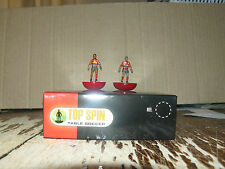 Angola Subbuteo Oberteil Spin Team