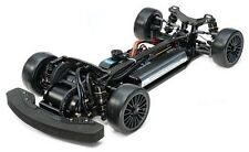 Tamiya 84422 1/10 RC Car FF-04 EVO Chassis Kit Black Edition