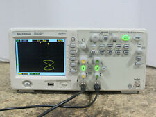 Tested Agilent Dso1022a 200mhz 2gsas Two Channel Digital Storage Oscilloscope