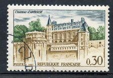 STAMP / TIMBRE FRANCE OBLITERE N° 1389 SOCIETE PHILATELIQUE A CAEN
