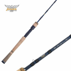"Fenwick Eagle Spinning Rod EAG60L-MS-2 6'0"" Light 2pc"