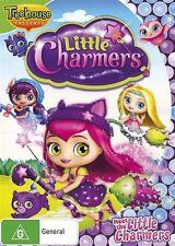 Little Charmers - Meet Little Charmers (DVD, 2016)