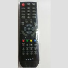 TEAC Brand New Original Remote Control for Set Top Box Model HDB850