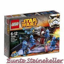 LEGO® Star Wars™: 75088 Senate Commando Troopers™ ! NEU & OVP !