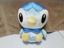 Piplup Shiny Oversized Pokedoll - Pokemon Plush Toy - Pokemon Center Japan