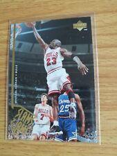 Michael Jordan 95-96 Upperdeck # 352