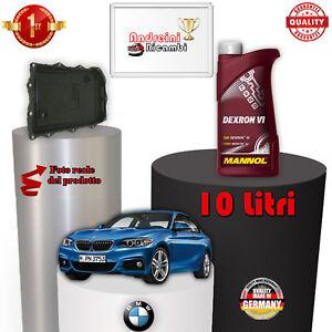 Set Filter Austausch Automatisch Und Öl BMW F22 220 D 135KW Von 2015-> / 1098
