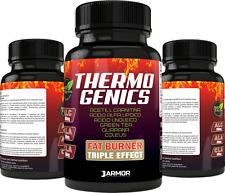 Termogenico Brucia grassi Bio3Active per i casi più difficili formula forte