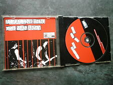 ALKALINE TRIO ONE MAN ARMY BYO 096 SPLIT SERIES VOLUME V CD ALBUM