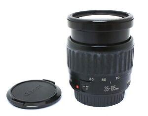 ✮ Canon Zoom Lens EF 35-105mm f/4.5-5.6 Objektiv für Canon EOS// vom Händler!