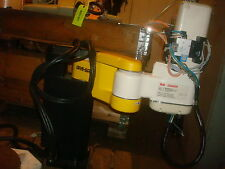 Hirata Robot Arm Arm Base Scara Ar S270 4 200 Automation