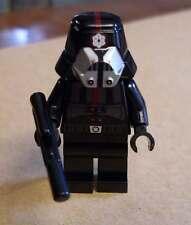 Lego Star Wars Sith Trooper ( 9500 ) Figur mit Waffe Blaster Sif Soldat Neu