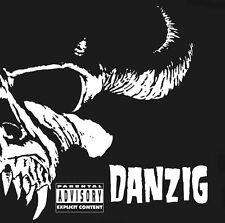 Vol. 1-Danzig - Danzig (2007, CD NEUF)