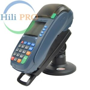 """Stand for PAX S80 Credit Card Machine Stand - 3"""" Compact"""