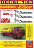 DECAL 1/43 BARREIROS SUPER AZOR CAMPSA (01)
