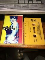 ROZALLA EVERYBODY'S FREE TO FEEL GOOD Tape Cassette Single