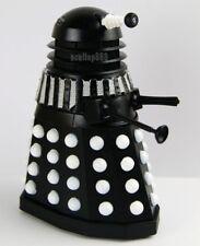 Dr Doctor Who CLASSIC *RESURRECTION DALEK SUPREME * Figure BLACK WHITE
