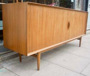 Vintage Sibast 1960s Arne Vodder Danish Teak  sideboard