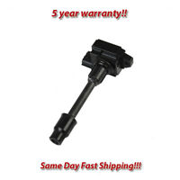 OEM Quality Ignition Coil Front Side for 2000-2001 Infiniti I30 / Maxima 3.0L