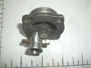Vintage Tether Car - McCoy .60 VENTURIE with FIXED JET