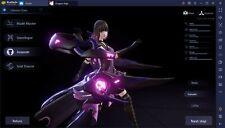 Dragon Raja iOS Android Game lvl99