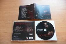 @ CD CRIMSON CULT - TALES OF DOOM / PURE LEGEND RECORDS 2012/HEAVY METAL AUSTRIA